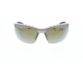 Jill Sport J-SP173 Sunglasses, gold